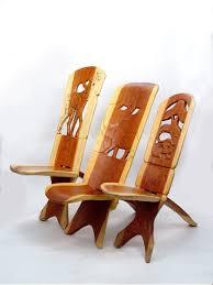 african furniture and decor. Mahogany Binga Chairs African Furniture And Decor