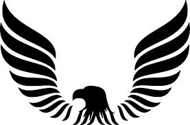 Orel Tattoo Tribal Vektorová Grafika Zdarma Na Pixabay