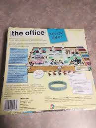 Office Trivia Game Major Magdalene Project Org