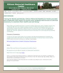 Memorial Care My Chart Kittson Memorial Healthcare Center Competitors Revenue And