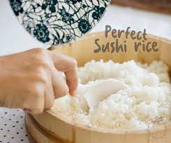 sushi rice how to make it perfectly