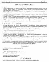 General Counsel Resume Example Archives Elephantroom Creative