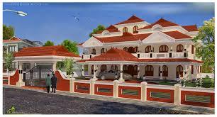 big luxury home design
