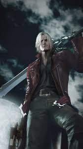 Polish your personal project or design with these devil may cry transparent png images, make it even more personalized and more attractive. I Made A Dante Phone Wallpaper With My Favorite Features From His Dmc 3 And 5 Designs Devilmaycry