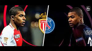 Mbappé in Monaco vs Mbappé in PSG