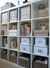 Organising home office Office Supply Closet Almost Bunnies The Organised You How To Organise The Paper Clutter inspirationblog Home