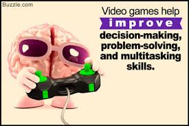 not as bad as you think the many positive effects of video games  not as bad as you think the many positive effects of video games
