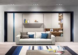 Letto A Scomparsa Ikea Prezzi : I mobili trasformabili di clei oltre idee su scrivania a
