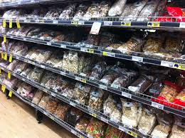 Image result for coles nut prices at the supermarket