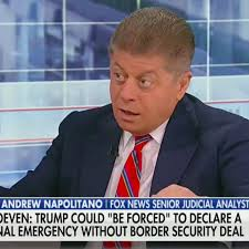 Fox News' Judge Napolitano Accuses Trump of 'Tyranny,' Raising Taxes  Illegally
