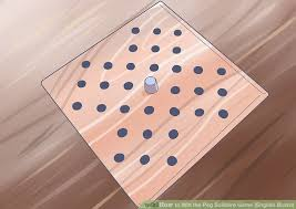 Wooden Peg Solitaire Game How to Win the Peg Solitaire Game English Board with Pictures 50