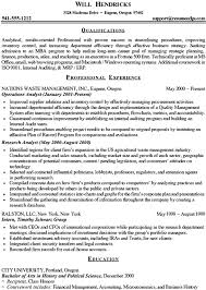 Example Of Mba Resume How To Pay For College A Library How To