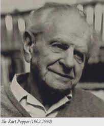 Karl Popper (Stanford Encyclopedia of Philosophy)