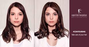 Equilibrioequipe L Hair Countouring