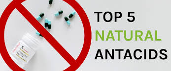 How Do Antacids Work Top 5 Natural Antacid Alternatives Proven To Improve Digestion