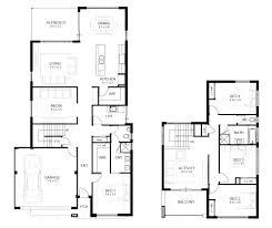 small 5 bedroom house plans five bedroom house plans one story large size six four 5 bedroom house floor plans home design