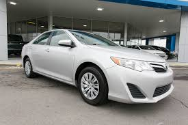 Pre-Owned 2012 Toyota Camry Sedan #P7699 | Freeland Auto