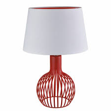 desk table lamps touch lamp red bedside lamps teal bedroom lamps clear glass table lamp