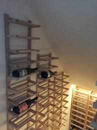 Hutten wine rack.