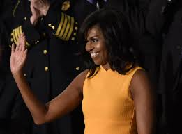 author veronica chambers s essay on michelle obama popsugar news share this link
