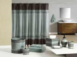brown and blue bathroom accessories. Bathroom Set Blue And Brown Accessories Winsome Design Sets R