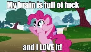 My Little Pony Meme Fluttershy Found Your Porn | Omg Ponies ... via Relatably.com