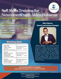 Top 10 Soft Skills Employers Are Looking For Soft Skills Training For Newcomers Alden E Habacon