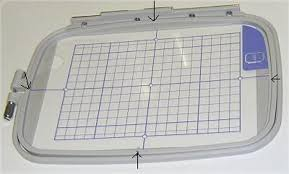 Embroidery Hoop Size Chart Embroidery Hoop Size Tips For Hand Or Machine Sewing