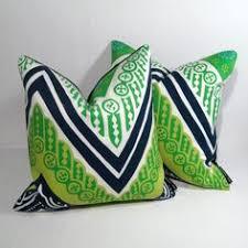 Navy blue outdoor pillow cover 20x20 Outdoor pillows Outdoor