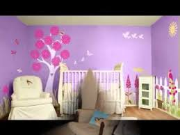 Small Picture Baby room painting ideas YouTube