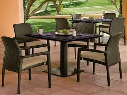 commercial outdoor dining furniture. Dining Sets Commercial Outdoor Furniture I