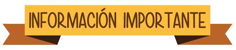 INFORMACIÓN IMPORTANTE Y ORGANIZACIÓN GENERAL DEL CENTRO 2020-21 – CEIP  Santa Úrsula
