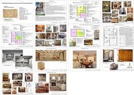 Екатерина Коршунова Система Дизайн интерьеров Дипломный проект  Результат