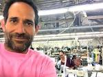 Dov charney buys bigger stake in american apparel