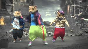 Kia Soul Commercial Song Party Rock Anthem The All New Kia Soul 2012 Hamster Commercial