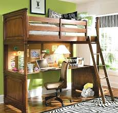 log loft bed with desk desk view in gallery loft bunk bed with a cool desk log loft bed with desk