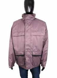 Details About New Mascot Workwear Mens Jacket Grey Size L