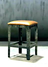 backless leather bar stools backless leather bar stools backless leather counter stools best kitchen counter stools
