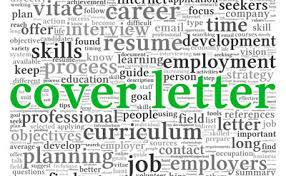 How To Write An Effective Covering Letter Caribbean Jobs Career Advice