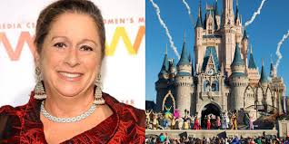 Disney Heiress 'Confused' Why Disney World Reopens During Pandemic   Inside  the Magic