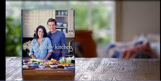 Family Kitchen Lisa Oz On The Oz Family Kitchen Youtube
