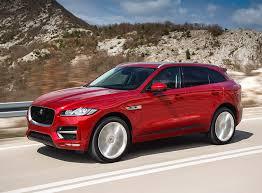 2018 jaguar red. interesting 2018 2018 jaguar fpace prices engines announced  inside jaguar red
