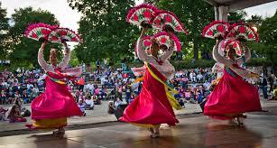 Columbus ohio asian festival