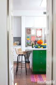 Kitchen Interior Paint Popular Kitchen Paint And Cabinet Colors Colorful Kitchen Pictures