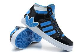 adidas shoes high tops blue. adidas trainers lovers high top shoes in black white | cirrus abs tops blue t