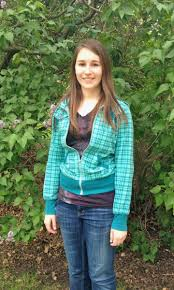 Meet Your Peer Leader, Amanda Huisman   University Honors Program