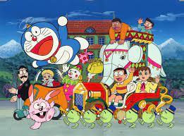 7 Doraemon ý tưởng | doraemon, mèo ú, phim hoạt hình
