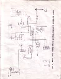 wiring diagrams ford pickups the wiring diagram 1977 ford truck wiring diagrams nilza wiring diagram · ford f100 wiring diagrams