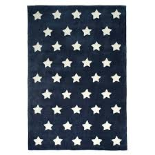 all star kids rug navy