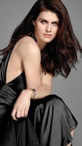 Alexandra Daddario Beautiful Girl 4K ...